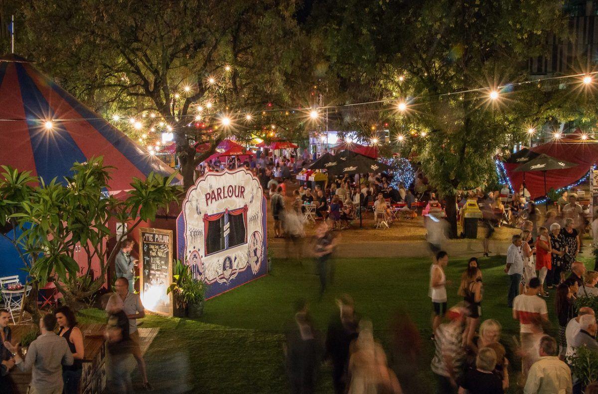 Festival Garden - Bondi Feast
