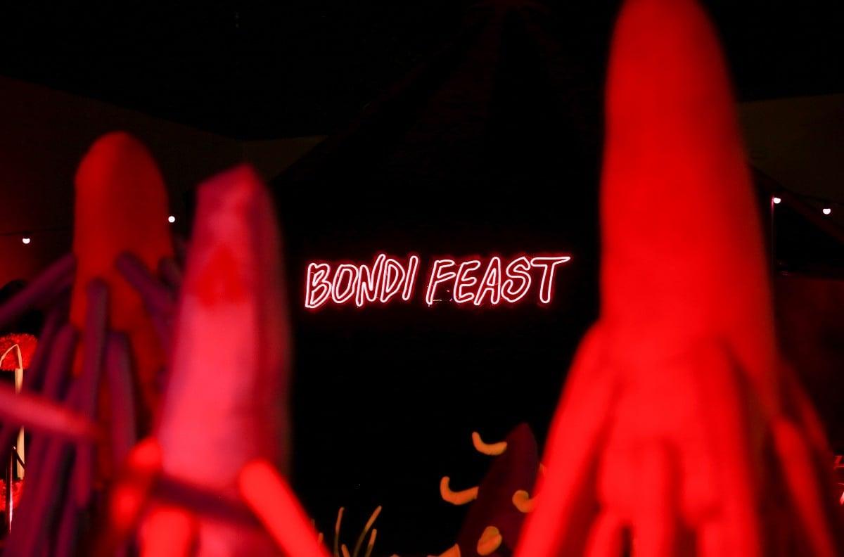 News - Bondi Feast