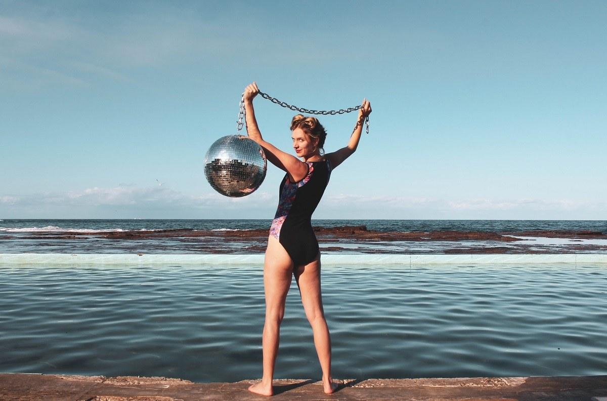 Anya Anastasia: Cabaret Star for Hire - Bondi Feast